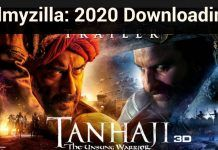 Filmyzilla 2020: Latest Bollywood Hollywood Panjabi Tamil Movies Online Download