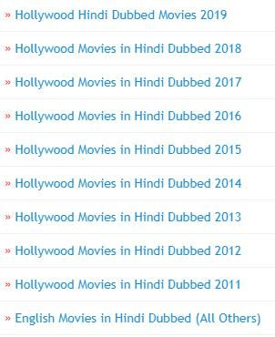 Filmyzilla 2020 Bollywood Hollywood Movies HD Download