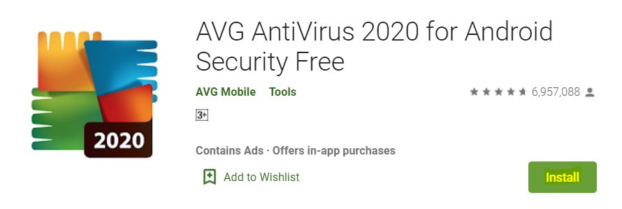 Virus हटाने वाला Apps Download