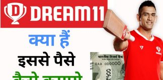 Dream11 क्या है और इससे पैसे कैसे कमाए?