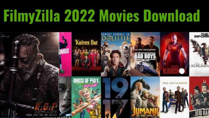 Filmyzilla 2022 Bollywood Movies Download 720p, 1080p 480p