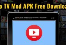 Jio TV Mod APK 6.0.9 (Premium unlocked) Free Download