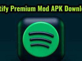 Spotify Premium Mod APK (Premium Unlocked) Free Download