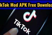 TikTok Mod APK 21.3.2 Free Download (Without watermark)