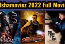 Jalshamoviez 2022 Hollywood Hindi Dubbed Movies Download